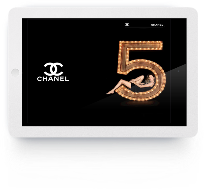 post preview case chanel
