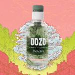 bouteille nuage case dozo