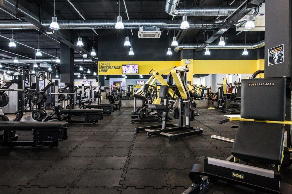 park valette musculation fitnesspark