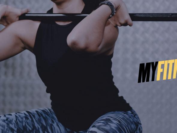header case fitness film